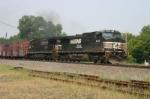 Some FRT train